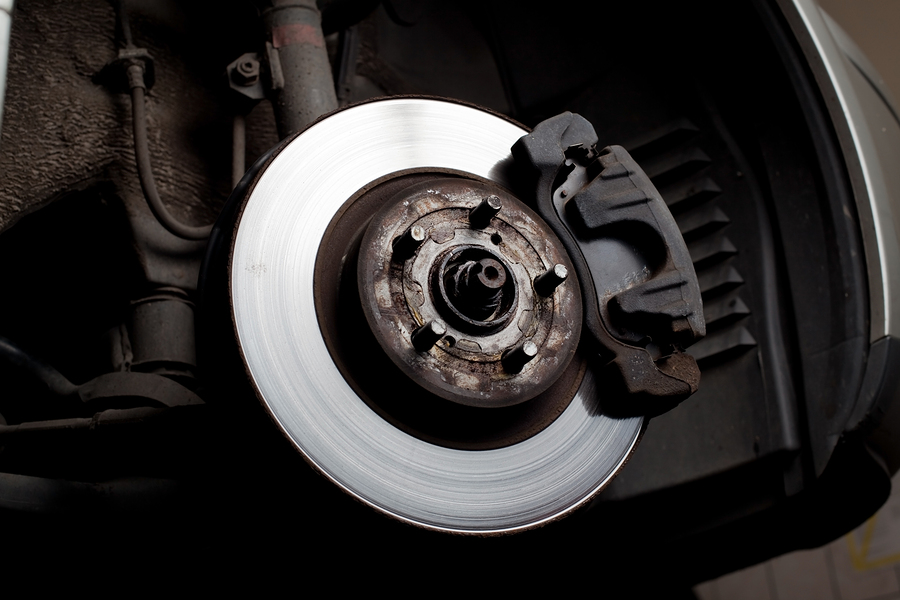 Put On the Brakes and Stop by Complete Auto Center